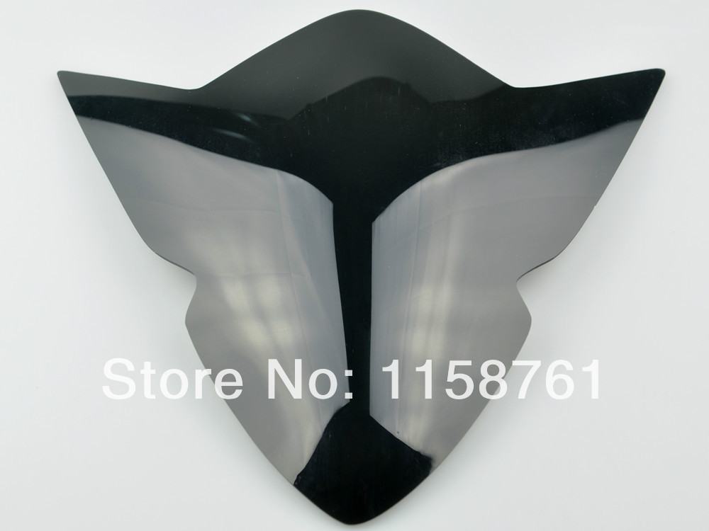 Motorcycle Front Headlight Protect Cover for Suzuki GSXR1000 2005-2006