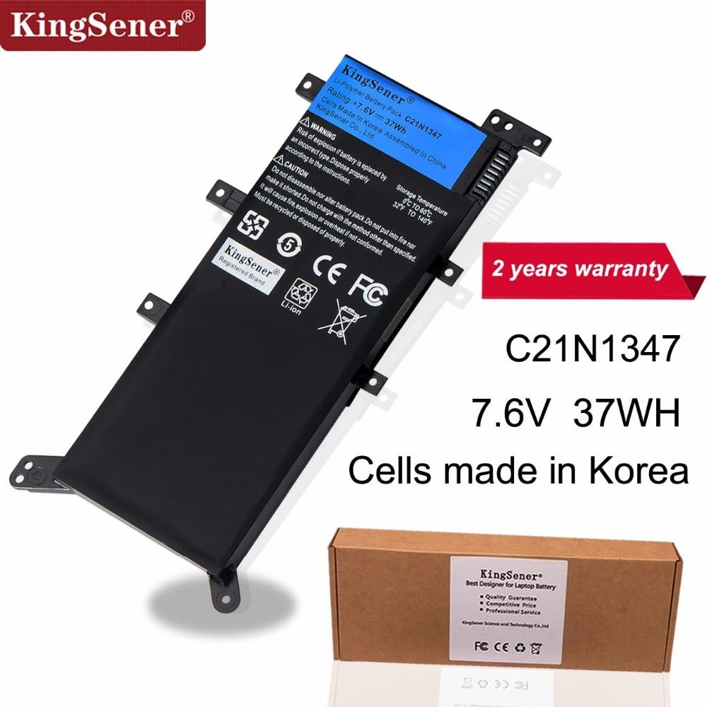 Kaufen Günstig 7.5 V 37WH KingSener C21N1347 Nieuwe Laptop ...
