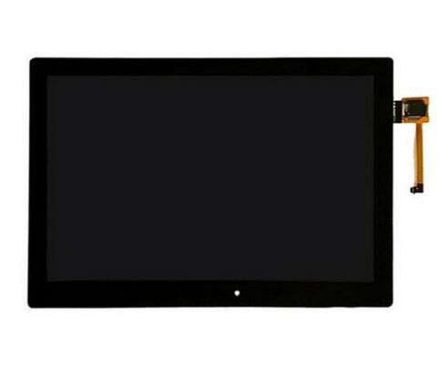 new 10.1  LCD Display With Touch Screen For Lenovo Tab 2  A10-70F A10-70 2gen A10-70L Tablet Full Sensor Digitizer Assembly new for lenovo lemon k3 k30 t k30 lcd display with touch screen digitizer assembly full sets black