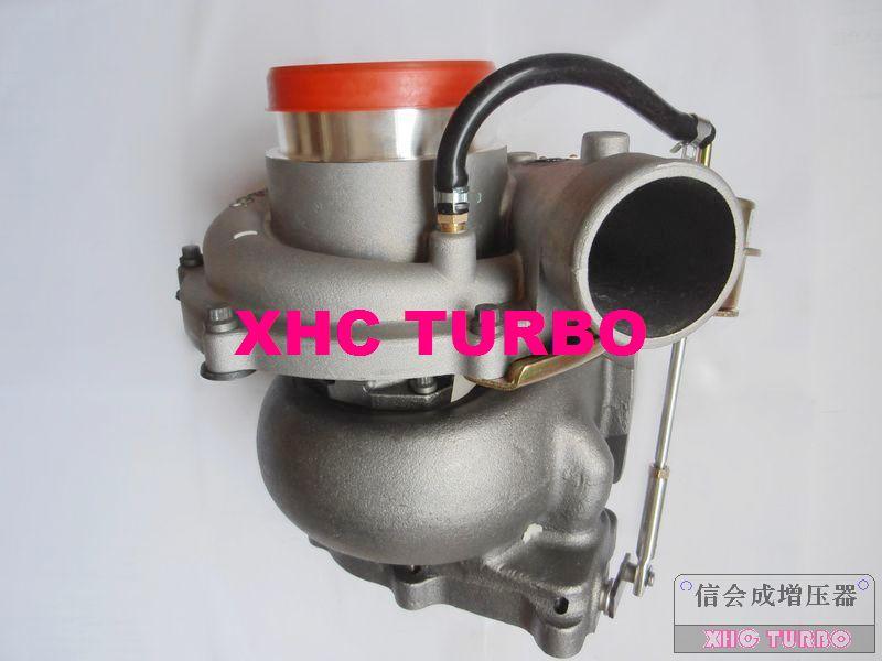 НОВЫЙ турбонагнетатель RHC7 / 24100-3251 479016 - Автозапчасти - Фотография 3