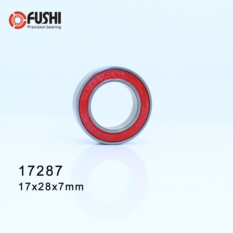 17287 Non-standard Ball Bearings ( 1 PC ) 17*28*7 mm17287 Non-standard Ball Bearings ( 1 PC ) 17*28*7 mm