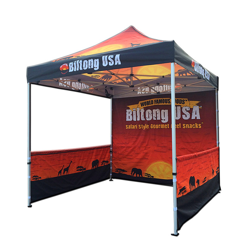 Quality 3m x 3m Aluminum frame pop up gazebo, marquee, instant awning, EZ-UP folding tent for trade show fair and advertisement все цены