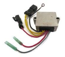 Mercury Voltage Regulator 4 stroke 854515T 2 883071T 1 88307 194-2115K1 (C117)