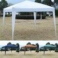 """GOPLUS 10 """"X 10"""" EZ POP UP Canopy Tenda Festa De Casamento Gazebo Abrigo Carry Bag New OP2830"""