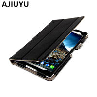 Genuine Leather Case For Lenovo Tab 4 8 Cover Cowhide Tab48 Protective Protector TB 8504F TB