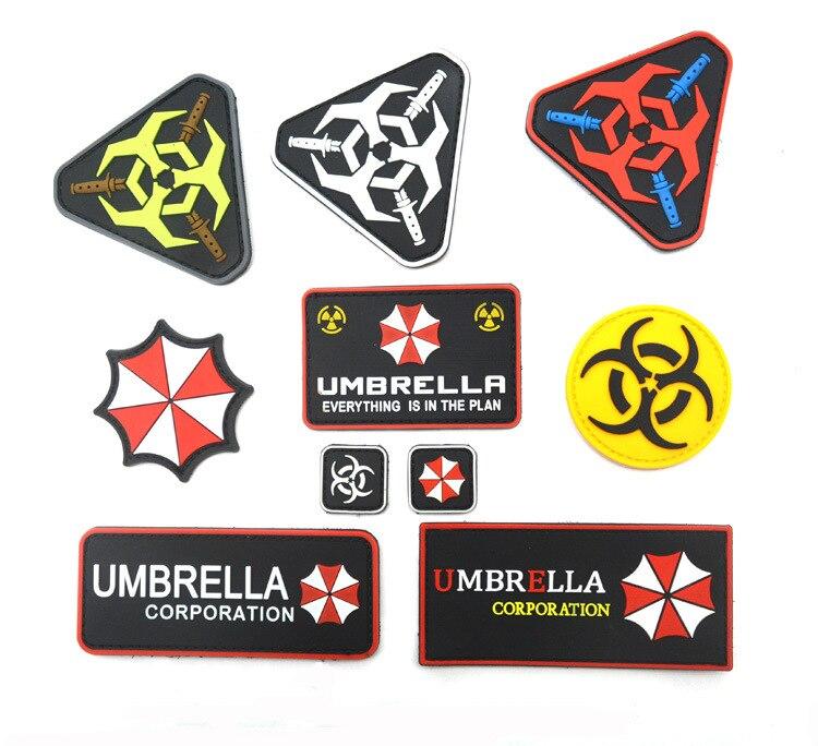 Umbrella Corporation Resident Evil Video Game Movie Survêtement//Jogging Bottoms