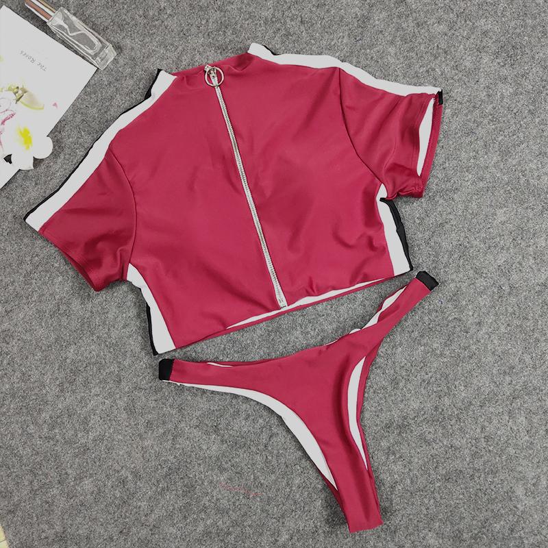 Sport Women Swimwear 17