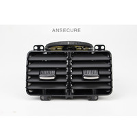 Rear Air Outlet Vent Assembly vents For VW Jetta MK5 Golf GTI 5 MK6 Rabbit 1K0819203A