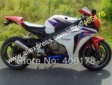 Литья под давлением для Honda CBR1000RR 2008 2009 2010 CBR 1000RR 08 09 10 11 57hrc зализа комплект ( литья под давлением )