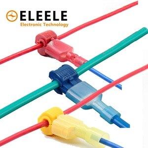 30PCS(15set) Wire Cable Connec