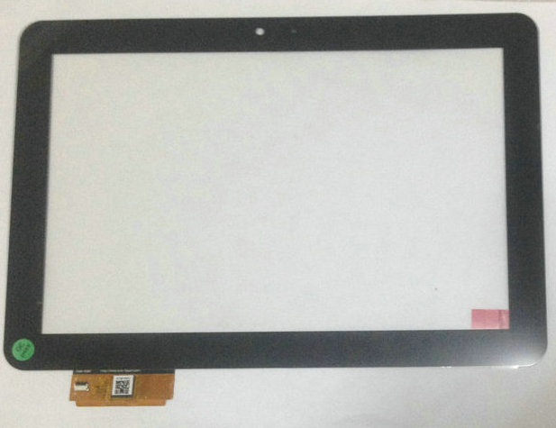 Witblue New For 10.1 inch bq Edison 3 3G Tablet Touch Screen digitizer Touch panel glass Sensor FPC101-0605A Replacement witblue new touch screen for 10 1 archos 101 helium lite platinum tablet touch panel digitizer glass sensor replacement