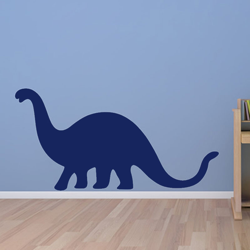 Online buy wholesale dinosaur wall mural from china for Dinosaur wall mural