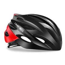 Сверхлегкий велосипедный шлем 25 Вентиляционные отверстия дышащий велосипедный шлем MTB горная дорога велосипедный шлем Cascos Ciclismo Велосипедное оборудование