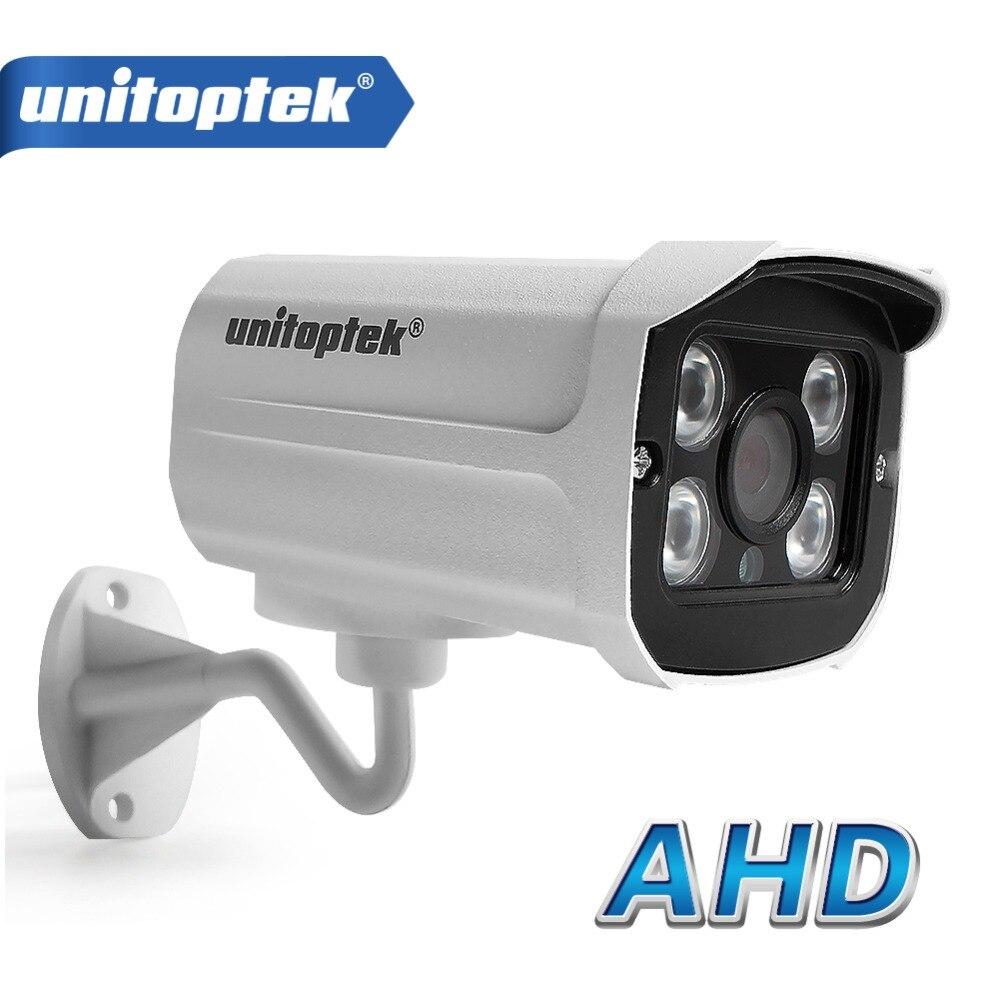 HD 720P 1080P AHD CCTV Camera Outdoor Waterproof 4Pcs Array Leds IR 20M Night Vision Analog Surveillance Security Camera