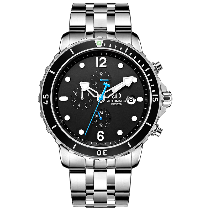 2018 Reloj Hombre Top Brand Luxury BINKADA Fashion Casual Business Watches Men Waterproof Quartz Mens Watch relogio masculino reloj hombre sk brand simple fashion casual business watches men date waterproof quartz mens watch relogio masculino 1152