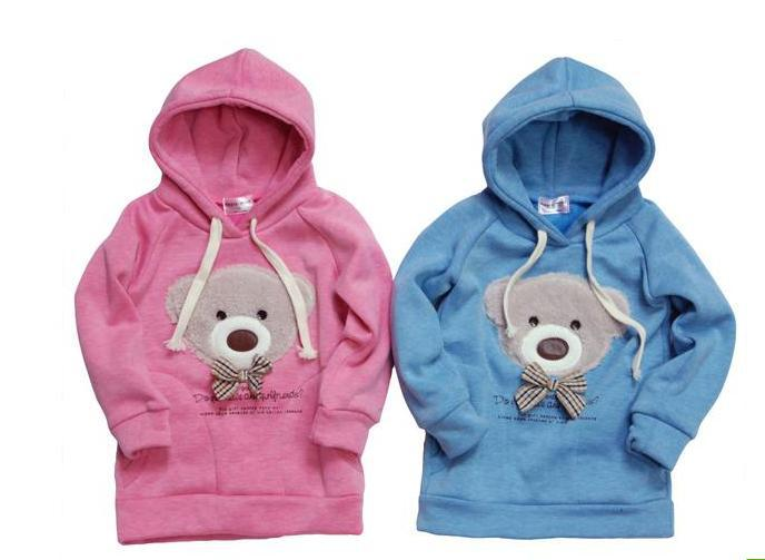 Aliexpress.com : Buy New arrival / kids hoodie / winter / children ...
