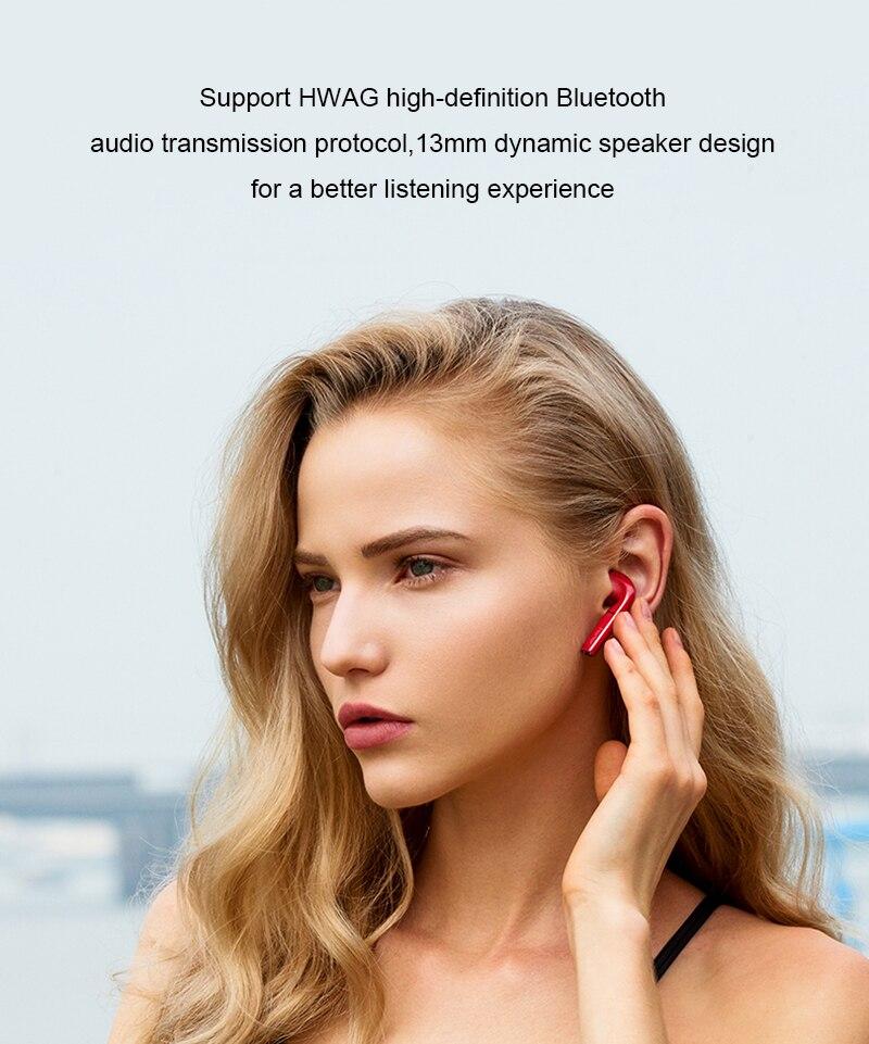 Honor FlyPods True Wireless Earphones pro