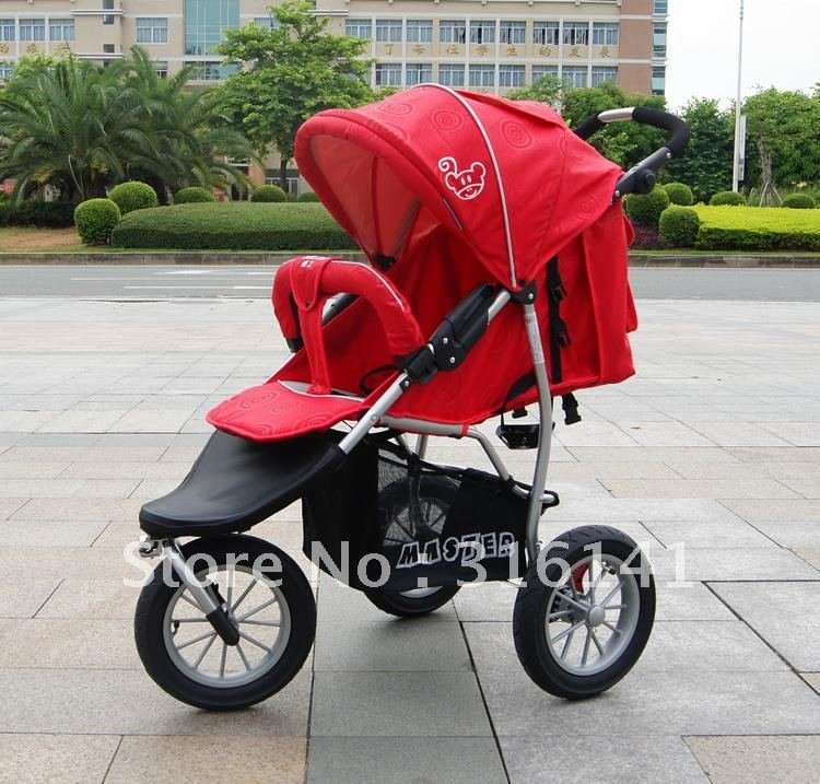 Discount Promotion 2012 High Quality Mini Baby Stroller Wholesale Price Baby Pram/Jogger/Carrier
