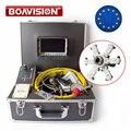 Ablauf Rohr Inspektion Kamera System Ausrüstung Mit DVR Funktion 7