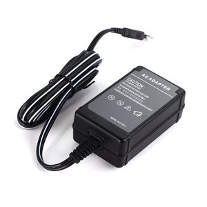 Image 5 - Nguồn Điện AC Adapter Sạc cho Sony AC L100 AC L10 AC L10A/B AC L15/A/B CCD TR516