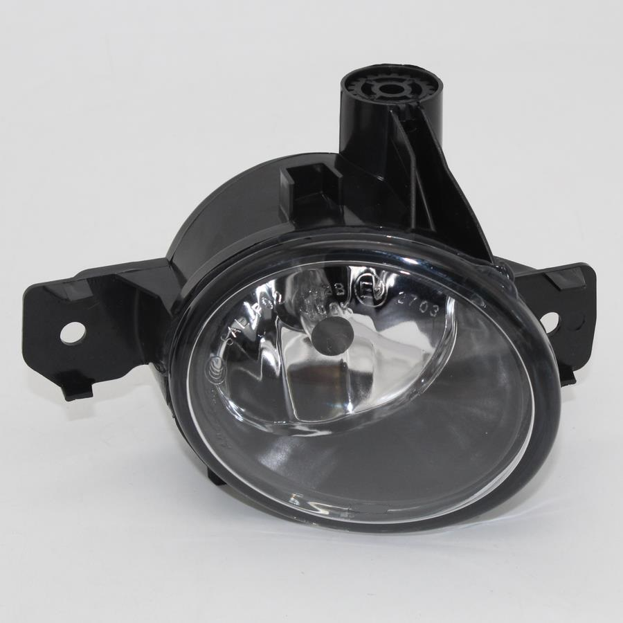 Right Side Car Light For BMW X1 E84 2009 2010 2011 2012 2013 2014 2015 Car-styling Front Halogen Fog Light Fog Lamp right side for vw polo vento derby 2014 2015 2016 2017 front halogen fog light fog lamp assembly two holes