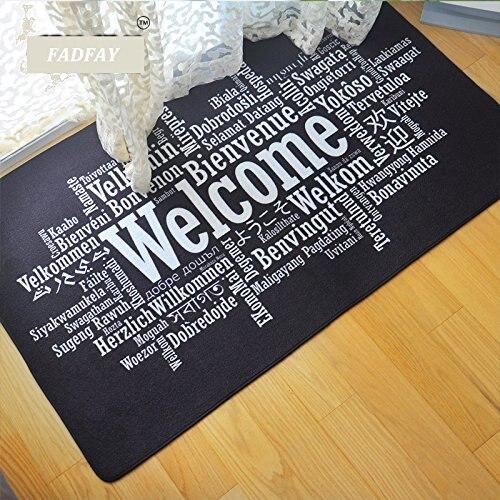 Achetez en gros noir tapis en ligne des grossistes noir for Tapis italien design