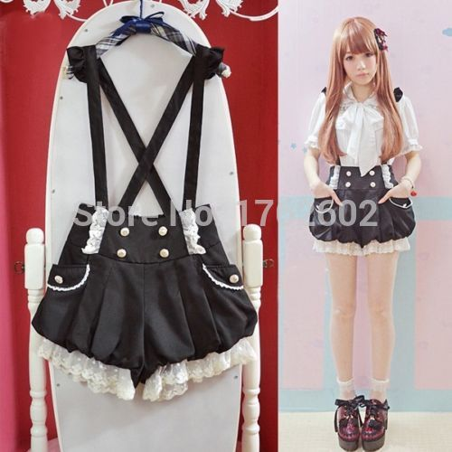 a3292f005d0 Buy lolita jumpsuits and get free shipping on AliExpress.com