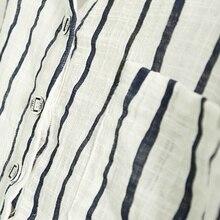 Women's Striped Shirt
