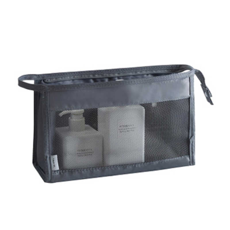 ... Hanging Toiletry Bag Travel Organizer Toiletry Kit Waterproof Wash  Toiletries Shower Pouch Portable Storage Bag Men ... 6f3309d5e5b47