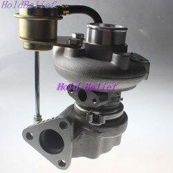 Nowe Turbo TD025M-05T 49173-03410 1E038-17012 turbosprężarka do Kubota D1105T