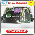 100% de trabalho placa-mãe do portátil para asus K40IN k50IN Series mainboard, Placa de sistema