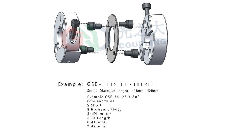 GSE-2