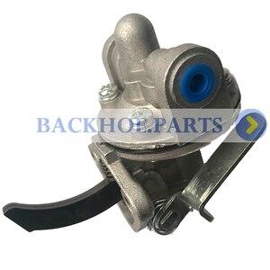 Image 3 - Brandstofpomp 119600 52021 voor Yanmar 3TN66 3TNE68 3TNE74 3TNA 3D68E Motor