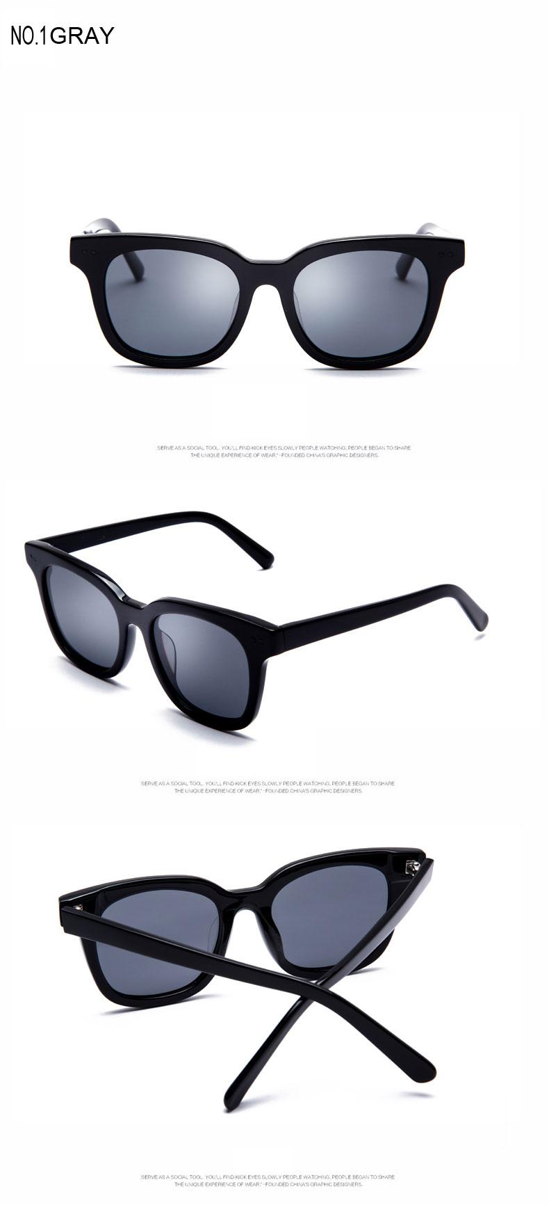 Retro sunglasses Vintage Brand 3