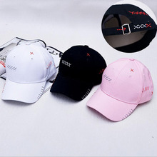 e3353a6a X Cap The Latest Black Custom Unstructured Malcolm Baseball Cap Dad Hat Any  Means New Commemorate