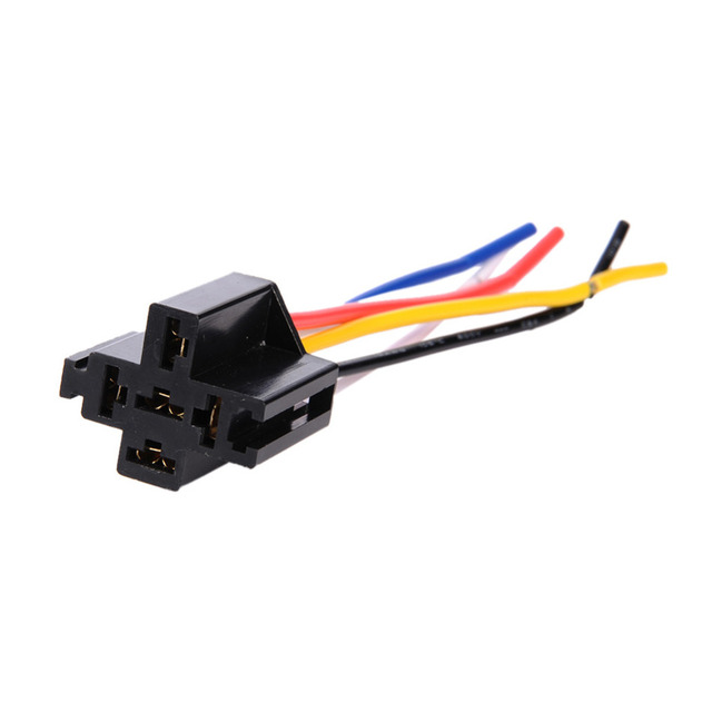US $0.87 38% OFF|Pre Wired 5 Pin Relay Mounting Base Socket Holder on car fan relay, car air conditioning relay, remote start relay, car lights relay, battery relay, car ac relay, car speaker relay, bluetooth relay, car alarm relay, remote control relay, telephone relay, car power relay, car amp relay,
