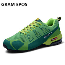 GRAM EPOS Spring Autumn New Arrival Ventilation Fashion Sneakers Outdoor Tourism Men Trainers Casual Shoes Zapatillas Hombre