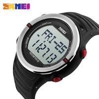NEW Men Watch Digital LED Alarm Watches Backlight Waterproof Wristwatch relogio masculino clock G Style Shock male