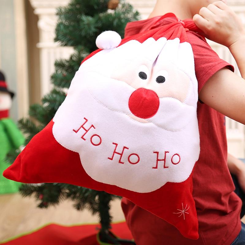 Online Get Cheap Christmas Gift Bag Aliexpress Com Alibaba Group