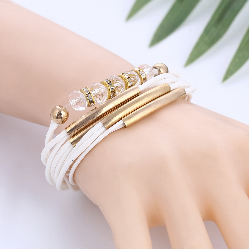 Leather Bracelet for Women HTB1LcVTalUSMeJjy1zkq6yWmpXar