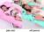 100% Algodão U-em forma de Corpo de Apoio Da Cintura Travesseiro Posicional Travesseiro para Mulheres Grávidas Multifunções Sono Lado Travesseiro 17 Estilos