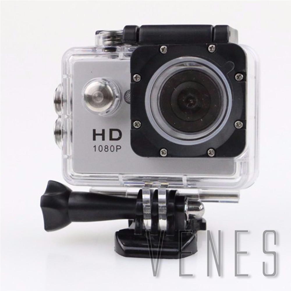 Waterproof Car Driving Recorder Camcorder SJ4000 Full HD 1080P 3MP Diving Bicycle font b Action b