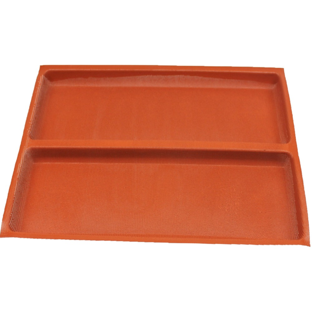 Silicone Forms Subway Bread Form Silform Mould Loaf Pan Moldes Para Flexipan