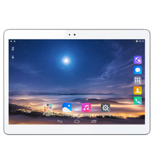 CARBAYTA 10.1 pulgadas Original 3G Llamada de Teléfono Android Quad Core Android IPS LCD Tablet WiFi 2G + 16G android tablet 1920×1200 S109