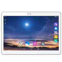 CARBAYTA 10.1 polegada Original 3G Phone Call Android Quad Core Android IPS LCD Tablet Wi-fi 2G + 16G tablet android 1920x1200 S109