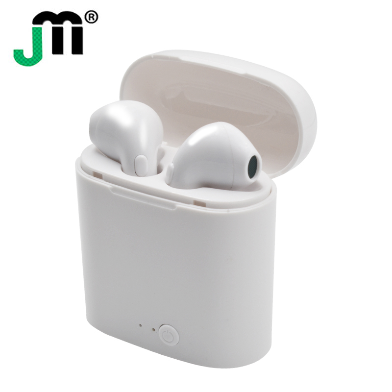 Offerte I7 tws Mini Cuffie Bluetooth Auricolare Del Telefono di Sport  Auricolare Auricolari Auricolari Senza Fili Auricolare per Il Iphone Samsung  Stereo ... f98ad1d05a67