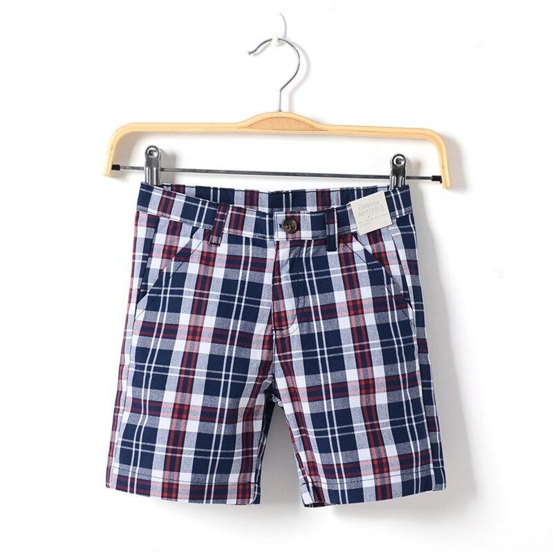 promo code b7c59 eba49 Estate del neonato abiti pantaloni corti bambini del cotone ...