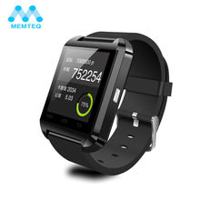 Consumer Electronics - Smart Electronics - MEMTEQ Smart Watches Touch Screen Bluetooth Smartwatch Barometer Pedometer Thermometer Function For Android Phones Smartphones