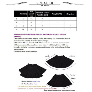 ALSOTO New Women Skirt Sexy Summer skirt Korean Version Short Skater Fashion Female Mini Skirt Women Clothing Bottoms Vadim tutu 5