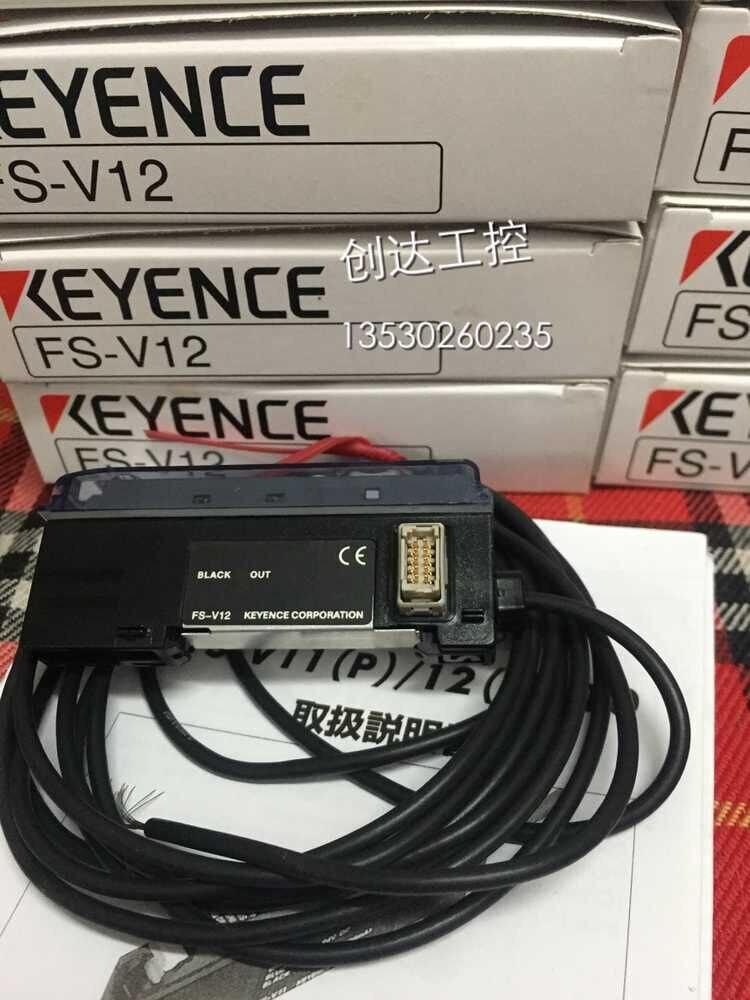 FS-V11 FS-V12  Photoelectric Switch e3x da21 s photoelectric switch